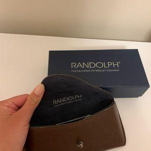 Randolph Engineering